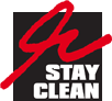 Logo Stay Clean